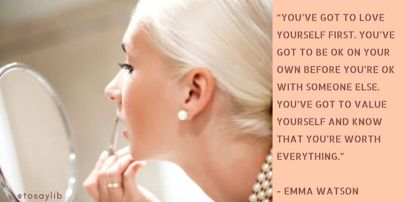 breakup quote emma watson