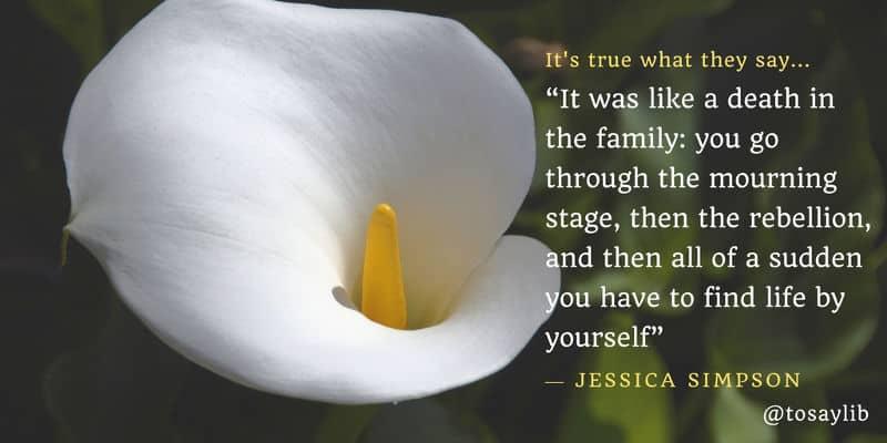 breakup quote jessica simpson