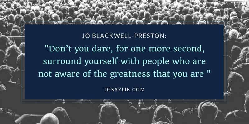 breakup quote jo blackwell preston