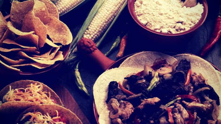 taco corns