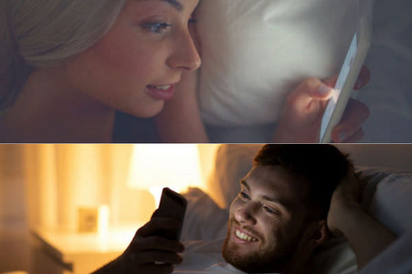 99 Good Night Love Messages to Guarantee You a Spot in Her