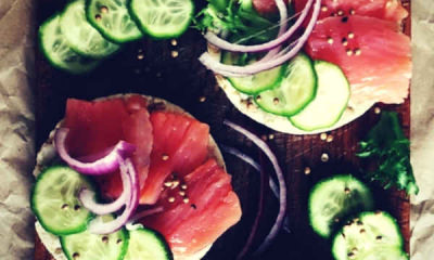 Feature-Salmon-fillet-and-vegetables-presented-on-a-chopping-board