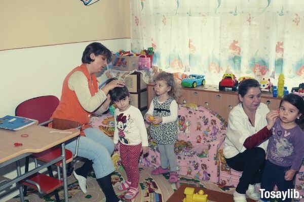 kindergarten kids preschool care