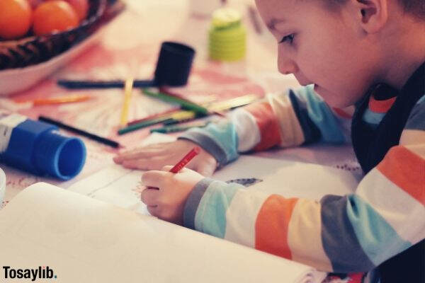 litlle girl coloring book