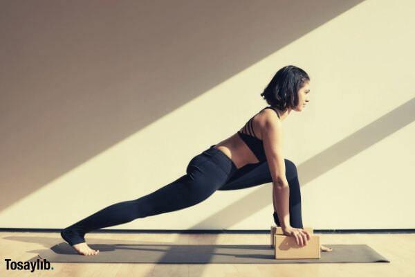 strength balance girl yoga woman exercise fitness gymnastics pilate