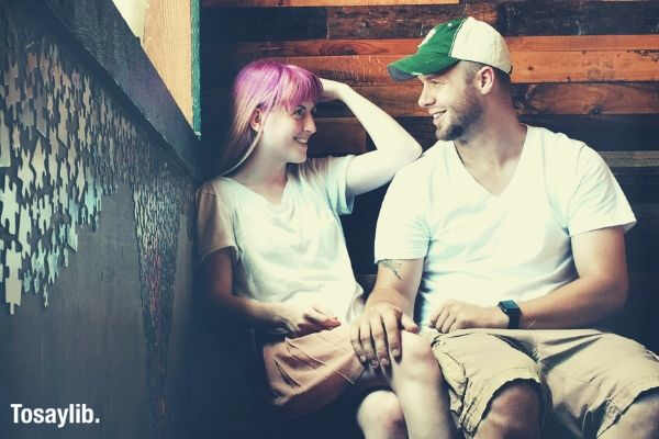 couple couple love love coffee trendy cuddling coffeeshop younglove talking