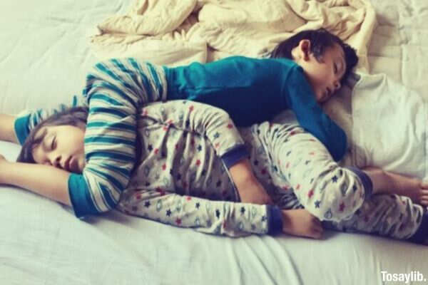 love relaxation morning relaxing leisure warm relax peaceful sleep kids snuggle cozy brothers