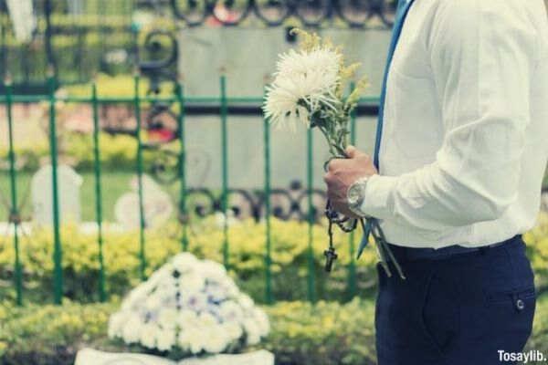 funeral adios bye memory death