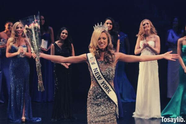 ms new york pageant
