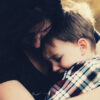 09-feature-mom-and-son-hug-sad