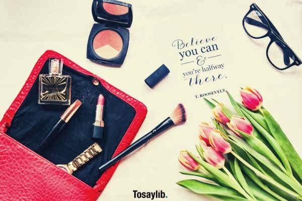 beauty make up kit