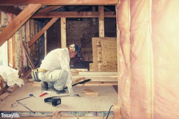 05 carpenter renovating a house