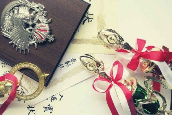 commendation-award-trophy