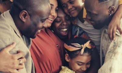 black-american-group-family-picture-group-hug-photo