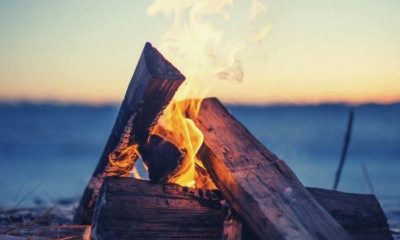 bonfire-wood-near-sea-words-to-describe-fire