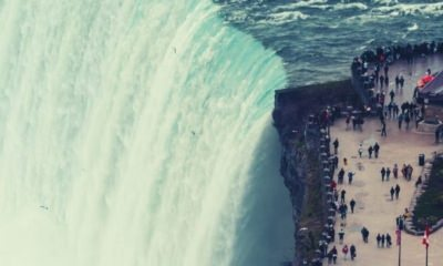 aerial-photo-of-Niagara-falls-waterfall-instagram-captions