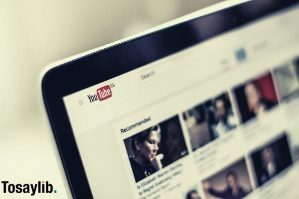 youtube application photo videos to play on screen bokeh