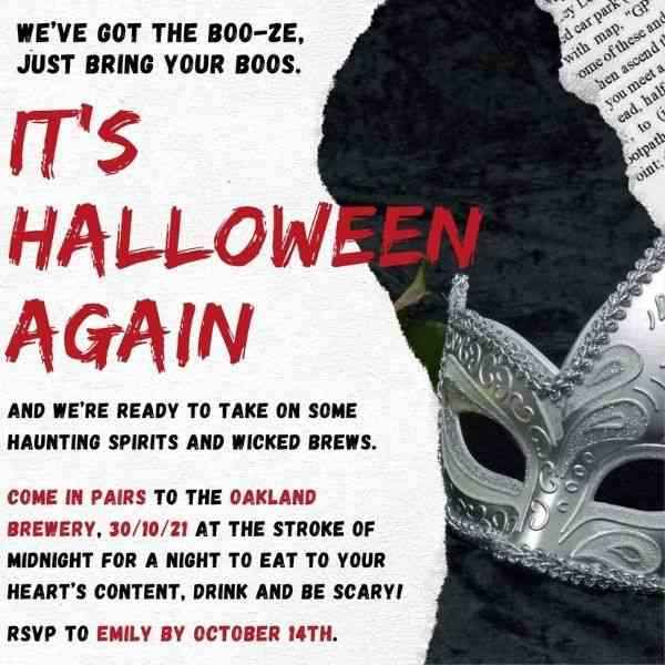 01 halloween invitation for adults 1